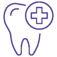 Skubi odontologinė pagalba savaitgaliais